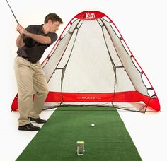 19 2014 Gift Guide: Best Golf Mats, Nets and Greens images