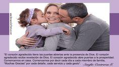 Corazón Agradecido > Pensamientos de Serafín Contreras G. >