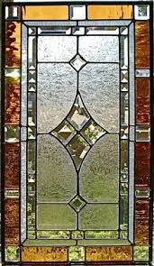 Custom made traditional stained glass windowpanel stained glass image result for brilliant cut glass door panels victorian stained planetlyrics Images