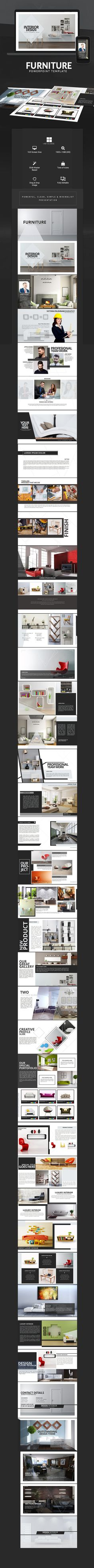 lion multipurpose powerpoint presentation template | powerpoint, Presentation templates