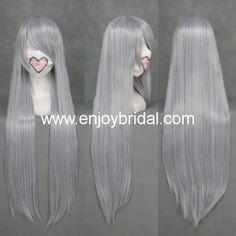 Cosplay Wig Inspired by Natalia Alfroskaya $52.00