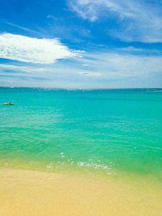 Eagle Beach, Aruba - averiecooks.com I have already been here but need to go back.