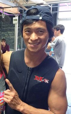 Sam Sann American ninja warrior - Google Search