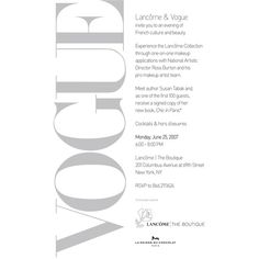 Vogue Magazine Article Text Background ❤ liked on Polyvore