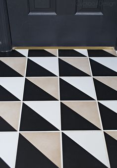 Best 25 Checkerboard Floor Ideas On Pinterest Black And