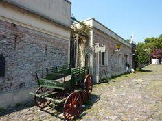 Historic Quarter of the City of Colonia del Sacramento, Uruguay