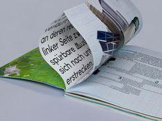french fold / hidden type