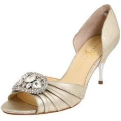 Ivanka Trump Nami2 Bridal Shoes