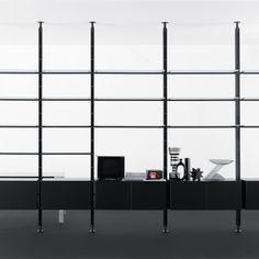 Shelves - Armida - Desalto