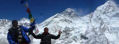 14 days Everest base camp trekking is the most demanding trekking destination of Nepal. http://www.nepalhimalayastrekking.com/everest-base-camp-trekking.html