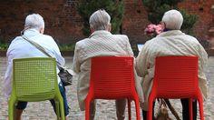 Linken-Studie gegen Rentenpläne: Jeder Fünfte erreicht Ruhestand mit 70 nicht
