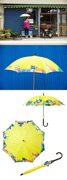 nui / umbrella / FROM GRAPHIC