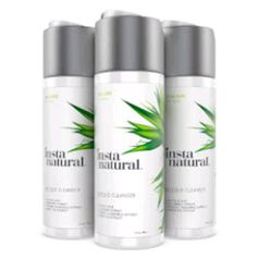 Shoppin N More: Free Sample of InstaNatural Vitamin C Cleanser