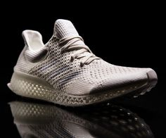 Adidas' Portland-based North American headquarters introduces technology that shows a sneaker midsole being made with technology, a week after a Nike executive theorized about something similar Adidas Cap, Adidas Nmd_r1, Adidas Sneakers, Buy Sneakers, Adidas Brand, Adidas Shoes Women, Adidas Running Shoes, Nike Shoes, Nike Women