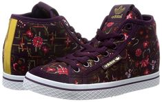 Adidas Originals Honey Up Floral Womens Hidden Wedge Trainers Sizes 4 to NEW Wedged Trainers, 5 News, Converse Chuck Taylor, Adidas Originals, High Top Sneakers, Honey, Wedges, Best Deals, Floral