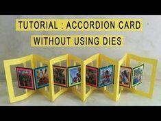Livre accordéon de base. - YouTube