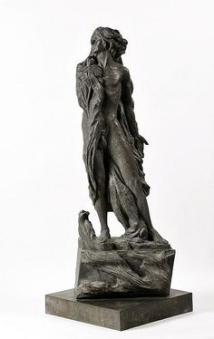 View Sacrificed model for the memorial at Hořovice Chateau by Frantisek Bilek on artnet. Browse upcoming and past auction lots by Frantisek Bilek. Epoch, Rodin, Art Nouveau, Lion Sculpture, Villa, Museum, Memories, Fine Art, Statue