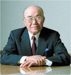 Soichiro Honda Biography: A Great History of Japanese Car Manufacturer Soichiro Honda, Honda Motors, Honda S, Honda Motorcycles, Mini Bike, Motor Company, Japanese Cars, Car Manufacturers, My Hero