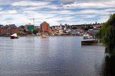 Waterfront - Puerto Varas (Patagonia - Chile)
