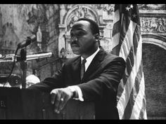 The speech was recorded Sept. 12, 1962, at the Park-Sheraton Hotel in New York City. | Listen To A Freshly Unearthed 1962 Speech From Martin Luther King