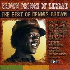 The Prince of Reggae Music Rasta Music, Reggae Music, Dennis Brown, Dance Hall, That's Love, Lp Vinyl, Latest Music, Album Covers, Sick