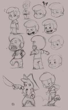best ideas for drawing sketches boy character design animation Character Design Cartoon, Boy Character, Character Design References, Character Drawing, Character Illustration, Character Concept, Concept Art, Character Sheet, Character Sketches