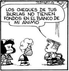 Felipe Galarce Gonzalez Manolito y sus amigas Funny Memes, Hilarious, Jokes, Hubby Quotes, Mafalda Quotes, Lucky Luke, Calvin And Hobbes, Betty Boop, Funny Comics