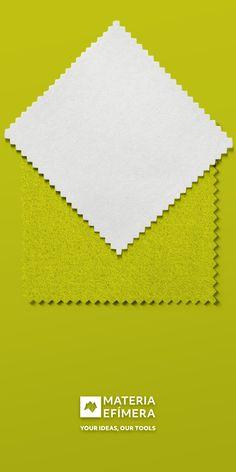 Combinación de moqueta ferial color blanca con verde lima para stands, ferias, congresos y eventos. #Your
