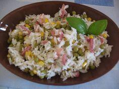 Salata de orez - imagine 1 mare