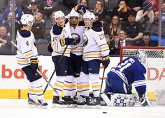 Jack Eichel sparks Kane and Reinhart, fueling Sabres' success = Through nearly eight weeks of the 2016-17 NHL season, the Buffalo Sabres seemed snakebitten. They hit posts, sticks, crests, skates – everything, it seemed, but the back of the net. They suffered through.....