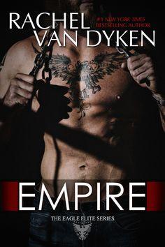 Empire by Rachel Van Dyken: Review http://thebookdisciple.com/empire-rachel-van-dyken-review/