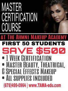 Makeup artist training atlanta