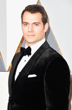Henry Cavill Photos: 88th Annual Academy Awards - Red Carpet Pictures