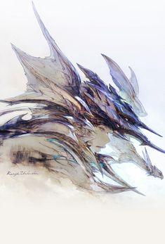 Dragoon Head