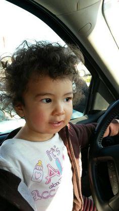 Abrielle- Can I Drive?