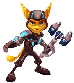 Ratchet Voiced by: Makoto Tsumura (Japanese), James Arnold Taylor (English)