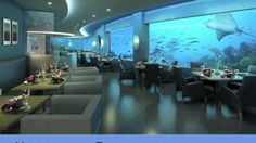 Hydropolis Underwater Hotel Dubai Most Beautiful Places In The World