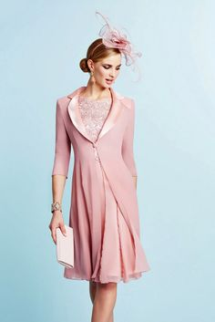 991028-01 - Ronald Joyce - Mother of the Bride Dress