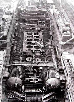 Rocketumblr | Typhoon-class submarine