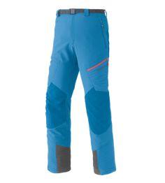 Páramo Cascada II Pantalones De Hombre-Caqui