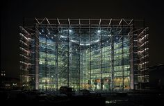 SARC Architects Ltd.