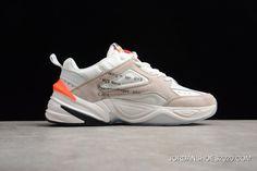 competitive price 1617e 6da76 Off-White X Nike M2K Kekno Beige White Men s And Women s Size A03108-058  2020 Top Deals. Jordans Sneakers ...
