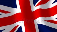 United Kingdom union jack flag waving in the wind closeup, seamless loop. Realistic flag of United Kingdom with detailed texture. Flag Animation, London Flag, Gb Flag, Great Britain Flag, Uk Navy, Queens Guard, Happy Sunday Quotes, Jack Flag, Union Flags
