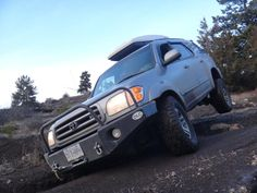 Post your sequoia off-road action pictures - Toyota Tundra Forums : Tundra Solutions Forum