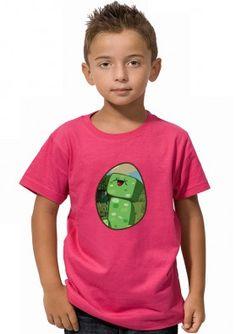 Camiseta Creeper Simpático