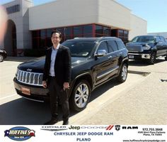 https://flic.kr/p/U7vxG8 | #HappyBirthday to Nineteen from Barry Neal at Huffines Chrysler Jeep Dodge RAM Plano | deliverymaxx.com/DealerReviews.aspx?DealerCode=PMMM