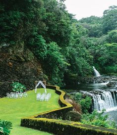 Reeds island falls big island  image-hawaii-island-wedding-hawaii-wedding-hawaii-travel-big-island-reeds-at-falls