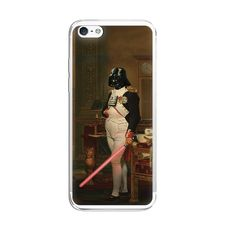 Capa p/ Celular Darth Bonaparte