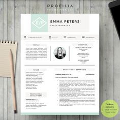 Shops Cas And Cover Letter Template On
