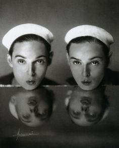 Studio Manassé -The Rocky Twins,  1927                                                                                                                                                                                 Plus